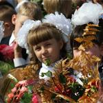 1 сентября 2012 - День знаний. Народная медицинская газета meduslugi24.ru